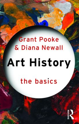 Art History: The Basics (Paperback) book cover