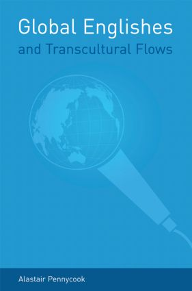 Global Englishes and Transcultural Flows (Paperback) book cover