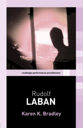 Rudolf Laban (Paperback) book cover