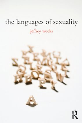 The Languages of Sexuality: 1st Edition (Paperback) book cover