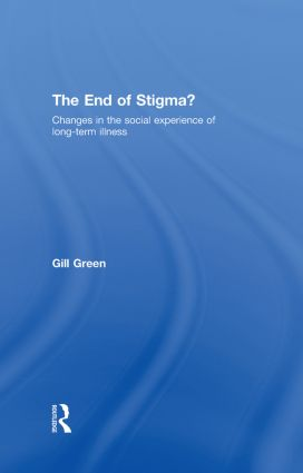 Challenging stigma The changing landscape of stigma associated with