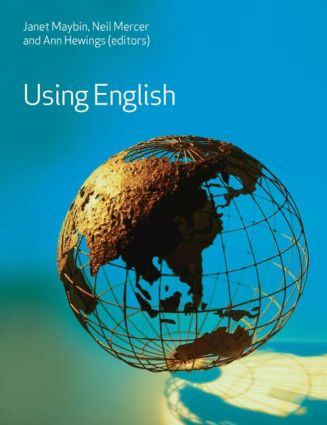 Using English: 2nd Edition (Paperback) book cover