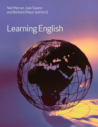 Learning English: 2nd Edition (Paperback) book cover