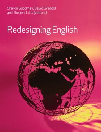 Redesigning English: 2nd Edition (Paperback) book cover
