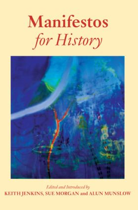 Manifestos for History (Paperback) book cover