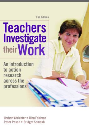 Teachers Investigate Their Work