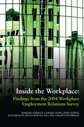 Inside the Workplace