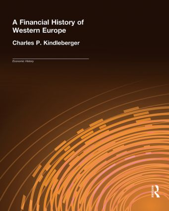 A financial history of western europe taylor francis group fandeluxe Images