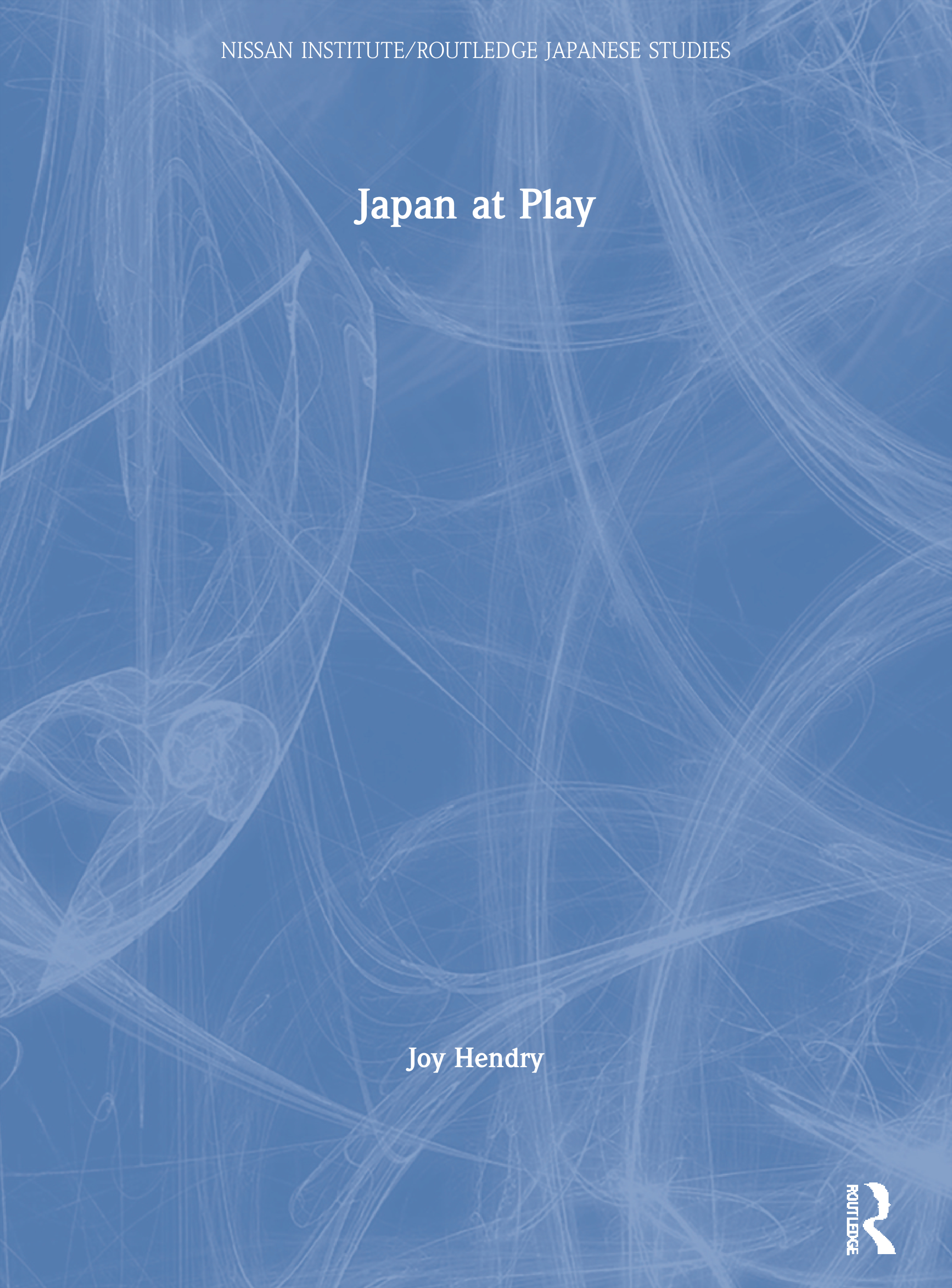 Japan at Play (Paperback) book cover