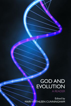God and Evolution: A Reader, 1st Edition (Paperback) book cover