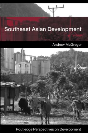 Southeast Asian Development book cover