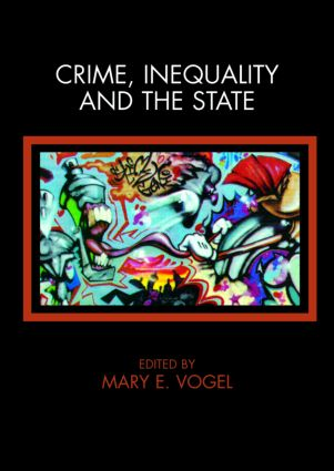 Crime, Inequality and the State (Paperback) book cover