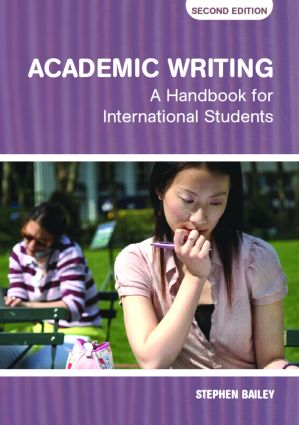 Part 2: ELEMENTS OF WRITING Student Introduction