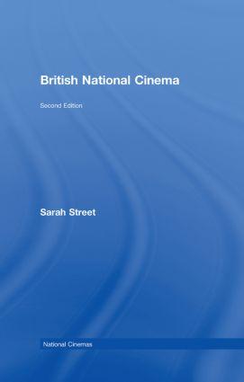 British National Cinema: 2nd Edition (Hardback) book cover