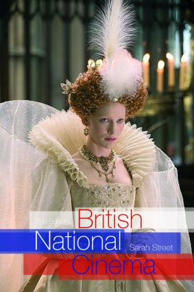 British National Cinema: 2nd Edition (Paperback) book cover