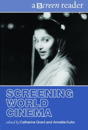 Screening World Cinema book cover