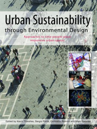 Urban Sustainability Through Environmental Design