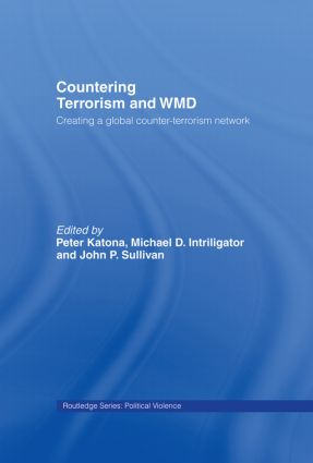 COUNTER-TERRORISM IN CYBERSPACE: Opportunities and hurdles