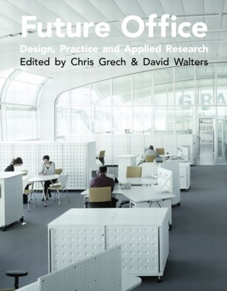 Future Office: 1st Edition (Paperback) book cover
