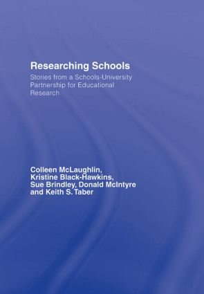 Researching Schools