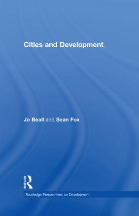 Cities and Development