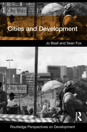 Cities and Development (Paperback) book cover