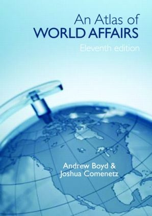 An Atlas of World Affairs
