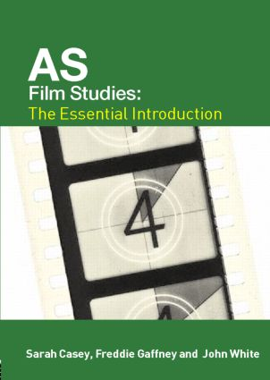 AS Film Studies: The Essential Introduction book cover