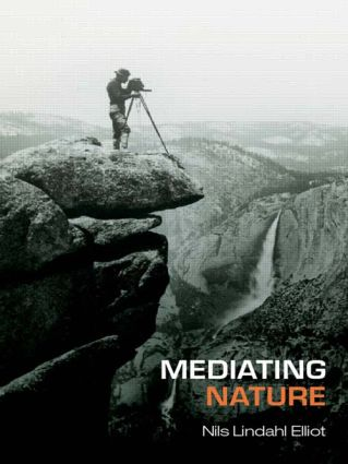 Mediating Nature: 1st Edition (Paperback) book cover