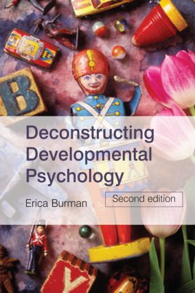Deconstructing Developmental Psychology: 2nd Edition (Paperback) book cover