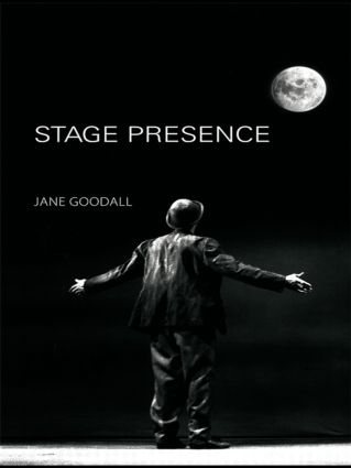 Stage Presence (Paperback) book cover