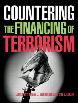 Countering the Financing of Terrorism