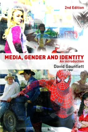 Media, Gender and Identity: An Introduction, 2nd Edition (Paperback) book cover