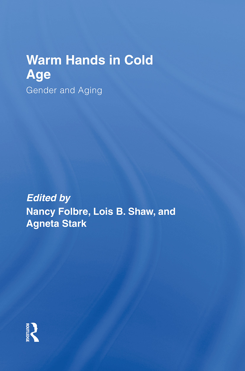 Gender, Aging, and the Evolving Arab Patriarchal Contract