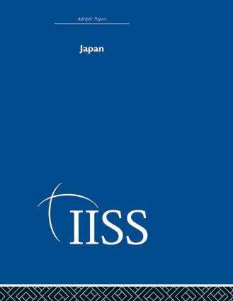 Japan (Hardback) book cover