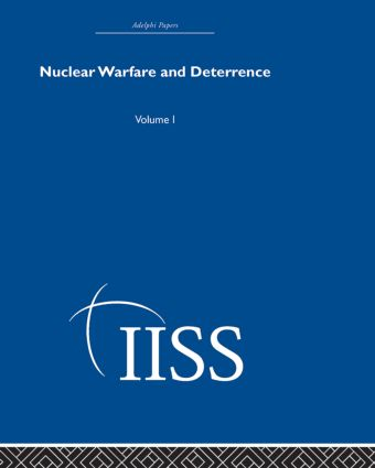 Nuclear Warfare and Deterrance