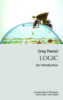 Logic: An Introduction (Paperback) book cover