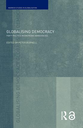 Globalising Democracy