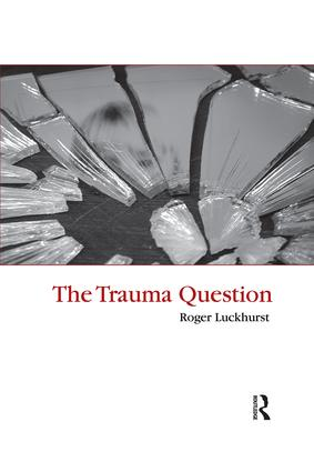 The Trauma Question (Paperback) book cover