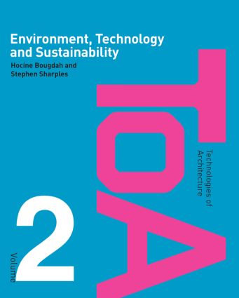 Environment, Technology and Sustainability
