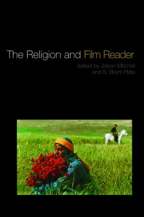 The Religion and Film Reader (Paperback) book cover