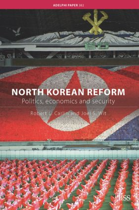 North Korean Reform