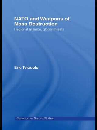 NATO and Weapons of Mass Destruction