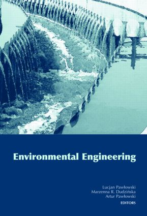 Environmental Engineering: Proceedings of the 2nd National Congress on Environmental Engineering, 4-8 September 2005, 1st Edition (Hardback) book cover