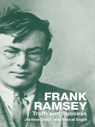 Frank Ramsey: Truth and Success book cover