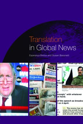 Translation in Global News