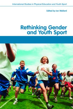 Rethinking Gender and Youth Sport (Paperback) book cover
