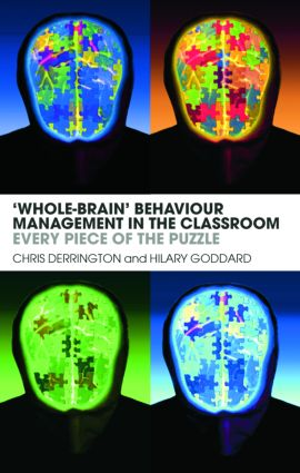 'Whole-Brain' Behaviour Management in the Classroom: Every Piece of the Puzzle, 1st Edition (Hardback) book cover