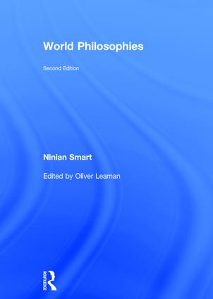 World Philosophies: 2nd Edition (Paperback) book cover