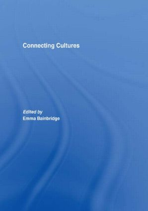 Connecting Cultures book cover